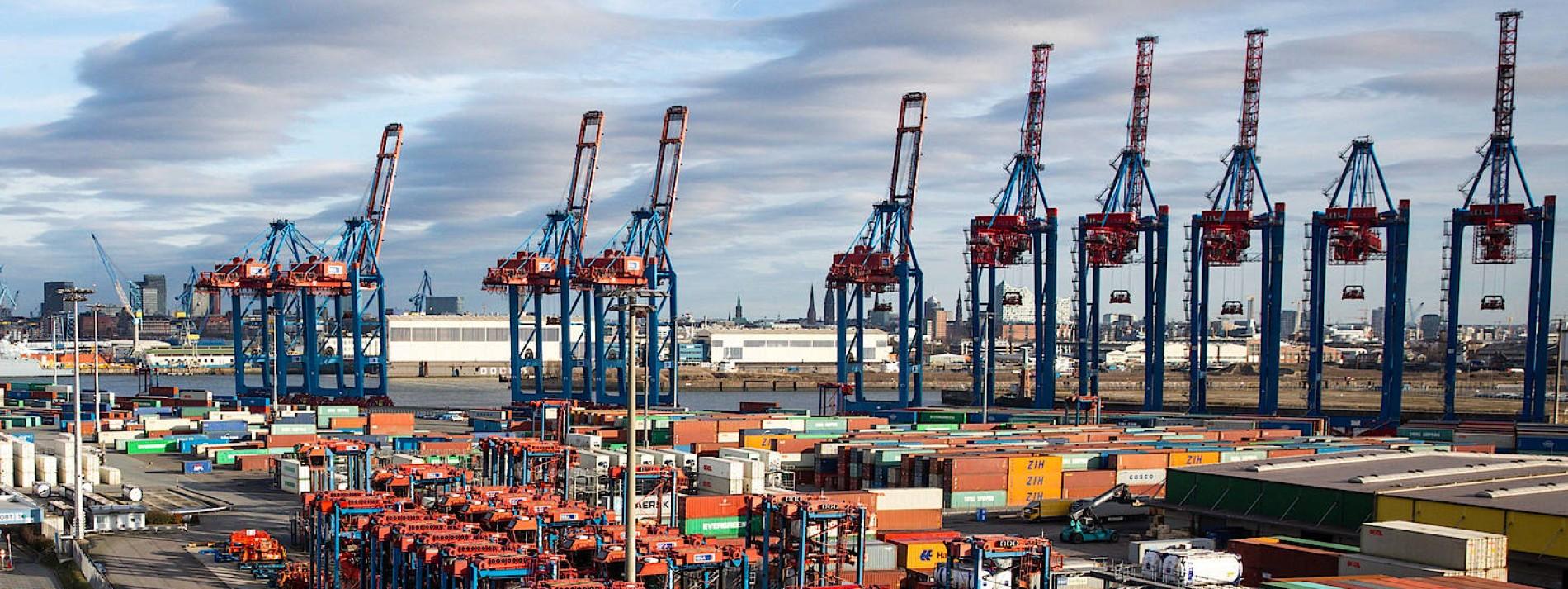 Deutsche Wirtschaft dürfte sich 2021 erholen