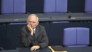 Koalition verzichtet auf Schuldentilgung