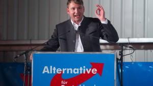 """Maas bezeichnet Poggenburg als """"Rassist"""""""