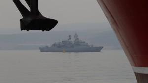 Deutschland liefert Waffentechnik für 184 Millionen Euro an Türkei