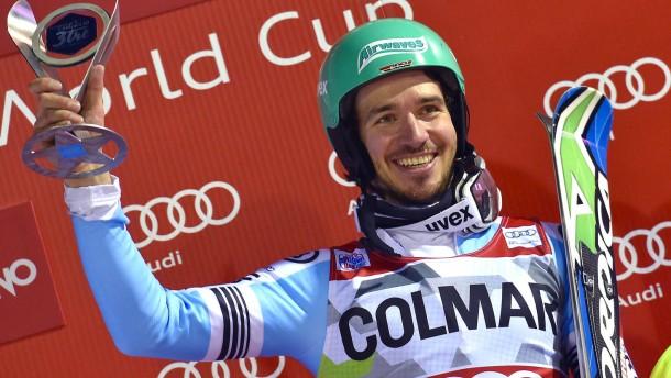 Felix Neureuther schreibt Ski-Geschichte