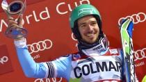 Hat schon jetzt Ski-Geschichte geschrieben: Felix Neureuther