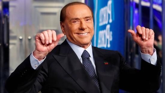 Comeback von Berlusconi?
