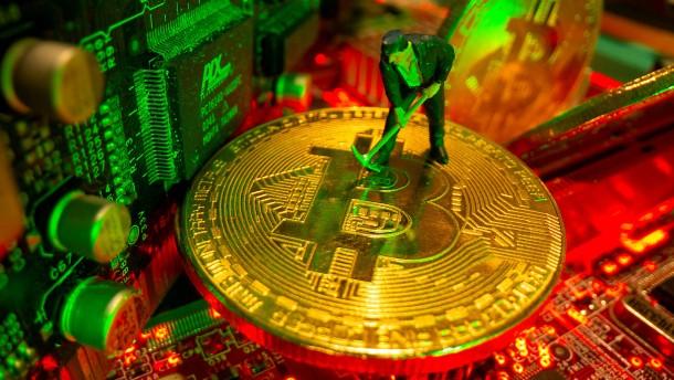 Malaysia zerstört tausende Bitcoin-Minen