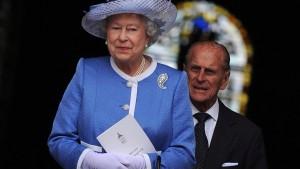 Wir wollen Ihre Orden nicht, Majestät!