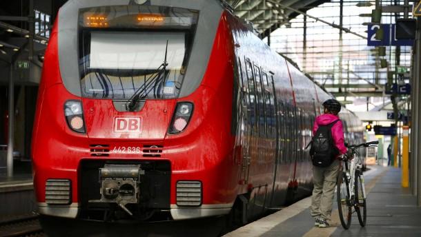 Bahn will Streik in letzter Minute verhindern