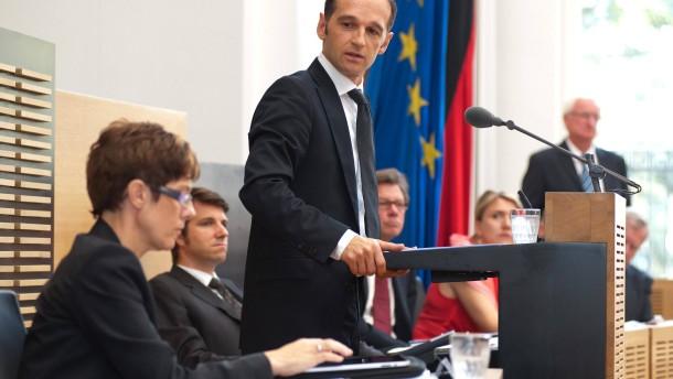 SPD will Kabinett verkleinern