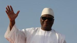 Keïta gewinnt Präsidentenwahl in Mali