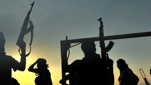 """Amerika schließt """"unilaterale Aktionen"""" in Syrien aus"""