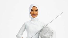 Salam aleikum, Barbie!