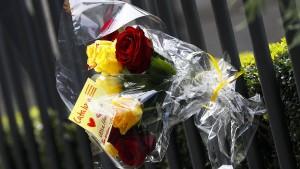 Die abstrakte Gefahr des Terrors