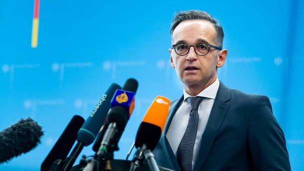 Außenministerium startet beispiellose Rückholaktion