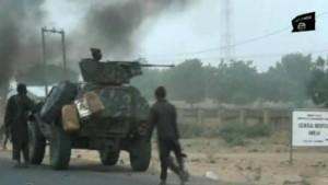 44 mutmaßliche Kämpfer tot in Gefängnis aufgefunden