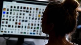 Riesige Kinderpornoplattform im Darknet gesprengt