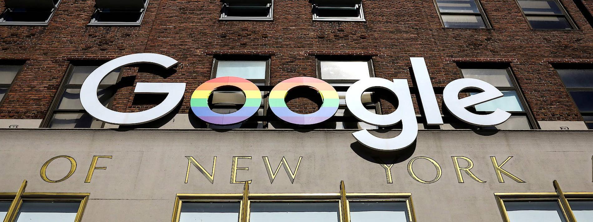 Google siegt über Oracle