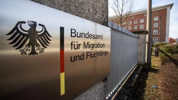 Zahl der Asylanträge aus der Türkei gestiegen