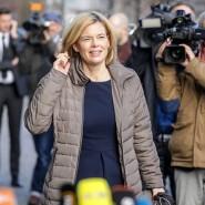 Nicht nur Julia Klöckner lehnt ein Kooperationsmodell ab, auch andere führende Unionspolitiker haben für den Vorschlag wenig Begeisterung übrig.