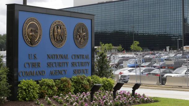 Keine konkreten Hinweise auf NSA-Spionage in Deutschland