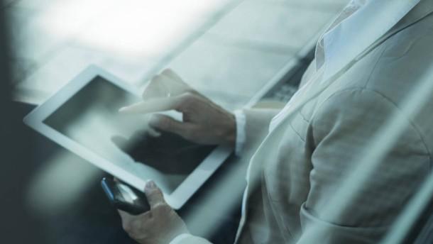 Vom Eselsohr zum digitalen Lesezeichen