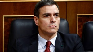 Spanien verschärft Ausgangsbeschränkungen