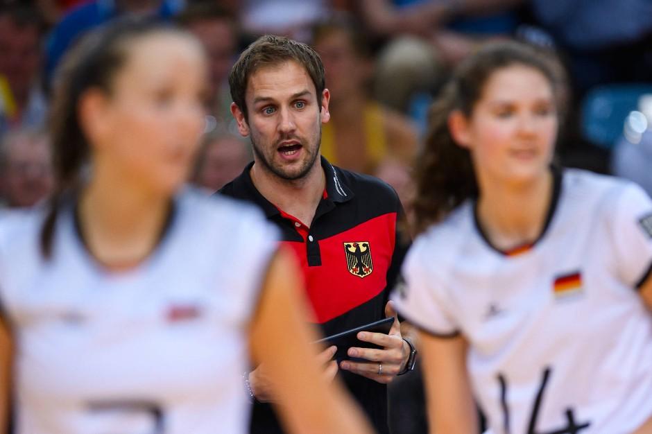 deutsche volleyballerin