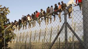 Deutschland kann mehr Flüchtlinge nehmen