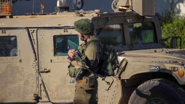 Hizbullah droht mit Angriffen auf Soldaten und Siedlungen
