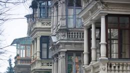 Altbauwohnungen werden noch teurer