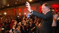 Schwierige Koalitionsverhandlungen nach SPD- Triumph
