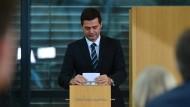 CDU-Fraktion in Erfurt nach Abhör-Wanzen durchsucht