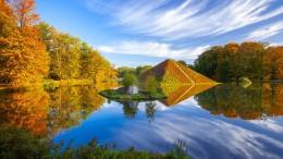 Wie Deutschlands größter künstlicher See entsteht