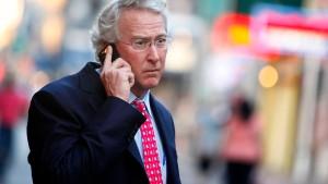 Wall Street bestraft großen Erdgasproduzenten