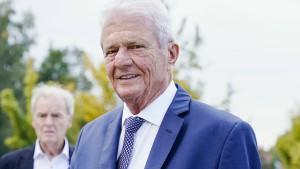 """Dietmar Hopp weiter """"felsenfest"""" überzeugt von CureVac"""