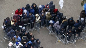 Auf was sich die Regierung in der Migrationspolitik geeinigt hat