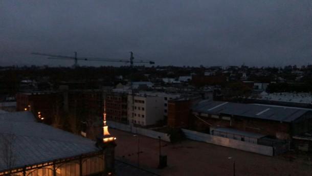 Stromausfall legt Argentinien und Uruguay lahm