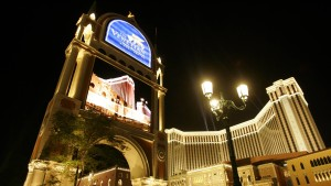 Viva Euro-Vegas!