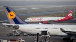 Niki-Übernahme durch Lufthansa gescheitert