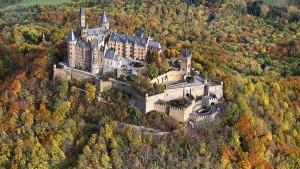 Carlos Prinz von Hohenzollern mit 39 Jahren gestorben