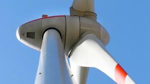 Weiter Flaute bei der Windkraft