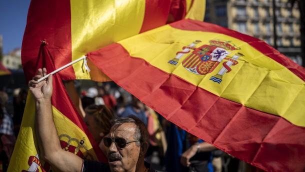 In Spanien könnte das Gas knapper werden
