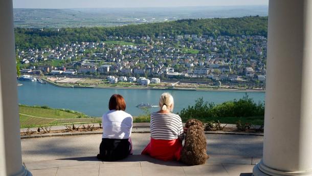 Bürgerentscheid zur Rheinbrücke rückt näher