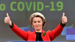 Grünes Licht für EU-Impfausweis