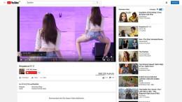 Youtube zeigt Porno-Werbung