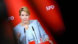 SPD sollte Groko fortsetzen