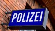 Polizeiwache in Niedersachsen (Symbolbild)