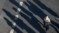 Frauen bei Schlossgrabenfest sexuell belästigt
