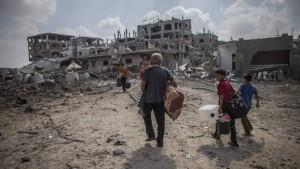 Verdächtiger für Mord an israelischen Schülern in Haft