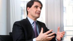Franzose als neuer Vatikanbank-Chef im Gespräch