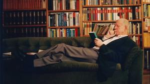 Der andere Bibliothekar