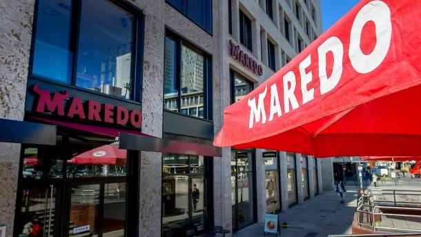 Maredo-Mitarbeiter warten seit März auf Geld